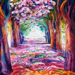 """""""Spring forest"""" by boyan"""