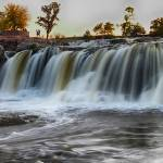 """Falls park falls waterfalls"" by cameragal"