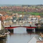 """Harbour View, Whitby"" by rodjohnson"