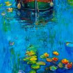 """""""Lake"""" by boyan"""