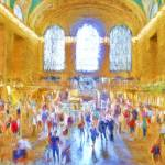 """Grand Central Station  /  New York City"" by edbock"