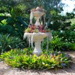 """""""Mossy Waterfall with Bromeliads"""" by Groecar"""