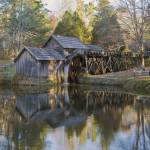 """Mabry Mill"" by Dullinger"