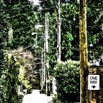 """Ohara Lane"" by BillLinn"
