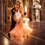 """Dancers"" by AnneVis"