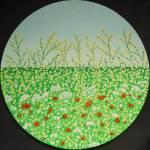 """""""Meadow Flowers"""" by AlinaDeutsch"""