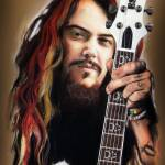 """Max Cavalera"" by MelanieD"
