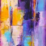 """Purple Maze"" by ErinAshley"