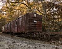 Pine Creek Railroad
