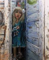Brogans For Christmas