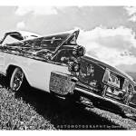 """1958 Dodge Royal Lancer 500 BW"" by Automotography"