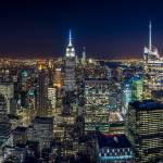 """NYC Panorama"" by dantv"