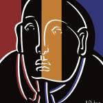 """""""Portrait"""" by Chubar"""