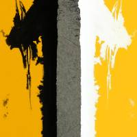 Topaz Eleven Art Prints & Posters by MARINA KANAVAKI