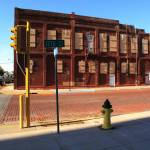 """""""Hays, Kansas - 12th Street"""" by Ffooter"""