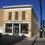 """""""Hays, Kansas - Hardware Store"""" by Ffooter"""