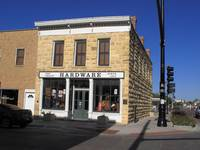 Hays, Kansas - Hardware Store 2009