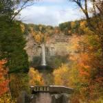 """""""Taughannock Falls Splendor"""" by JessicaJenney"""