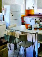 Fifties Kitchen