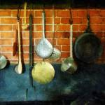 """Ladles"" by susansartgallery"