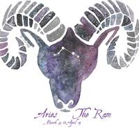 Aries the Ram