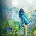 """""""Gamine"""" by Van-Renselar"""