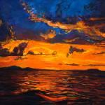 """""""Sunset"""" by boyan"""
