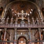 """Venetian Church"" by dallaspoore"