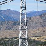 """Royal Gorge Bridge Mast"" by robertmeyerslussier"