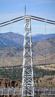 Royal Gorge Bridge Mast
