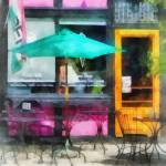 """Homemade Ice Cream Bristol Rhode Island"" by susansartgallery"