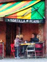 Tortilla Flats Greenwich Village