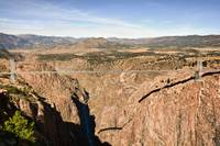Royal Gorge Bridge 2