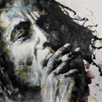 """Bob Marley"" by LoveringArts"