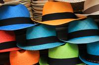 Colorful Handmade Hats