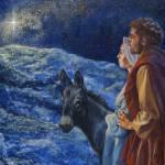 """Approaching Bethlehem"" by lesteryocum"