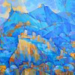"""""""Felanitx blue"""" by AlexHookKrioutchkov"""