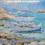"""""""Ibiza"""" by AlexHookKrioutchkov"""