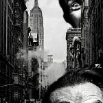 """""""Heads over the top of Manhattan."""" by jruiz"""
