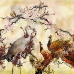 """Oriental Splendor"" by JanandMichaelDavid"