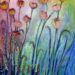 """""""i am poppies and tulips"""" by JENLO"""