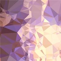 Chinese Violet Abstract Low Polygon Background