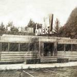 """""""Abandoned Diner"""" by patsphotos"""