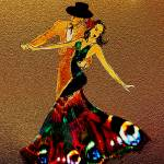 """La Fiesta"" by valzart"
