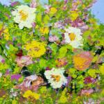 """San Souci Garden"" by allanfriedlander"