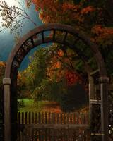 Archway to Autumn
