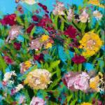 """Majorelle Garden"" by allanfriedlander"