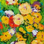 """Bagatelle Garden"" by allanfriedlander"