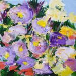 """Dumbarton Oaks Garden"" by allanfriedlander"