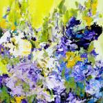 """Sudeley Garden"" by allanfriedlander"